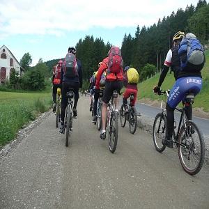 Group Bikes Tours